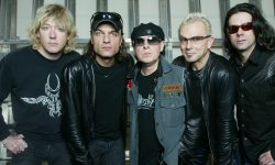 Scorpions HD pictures