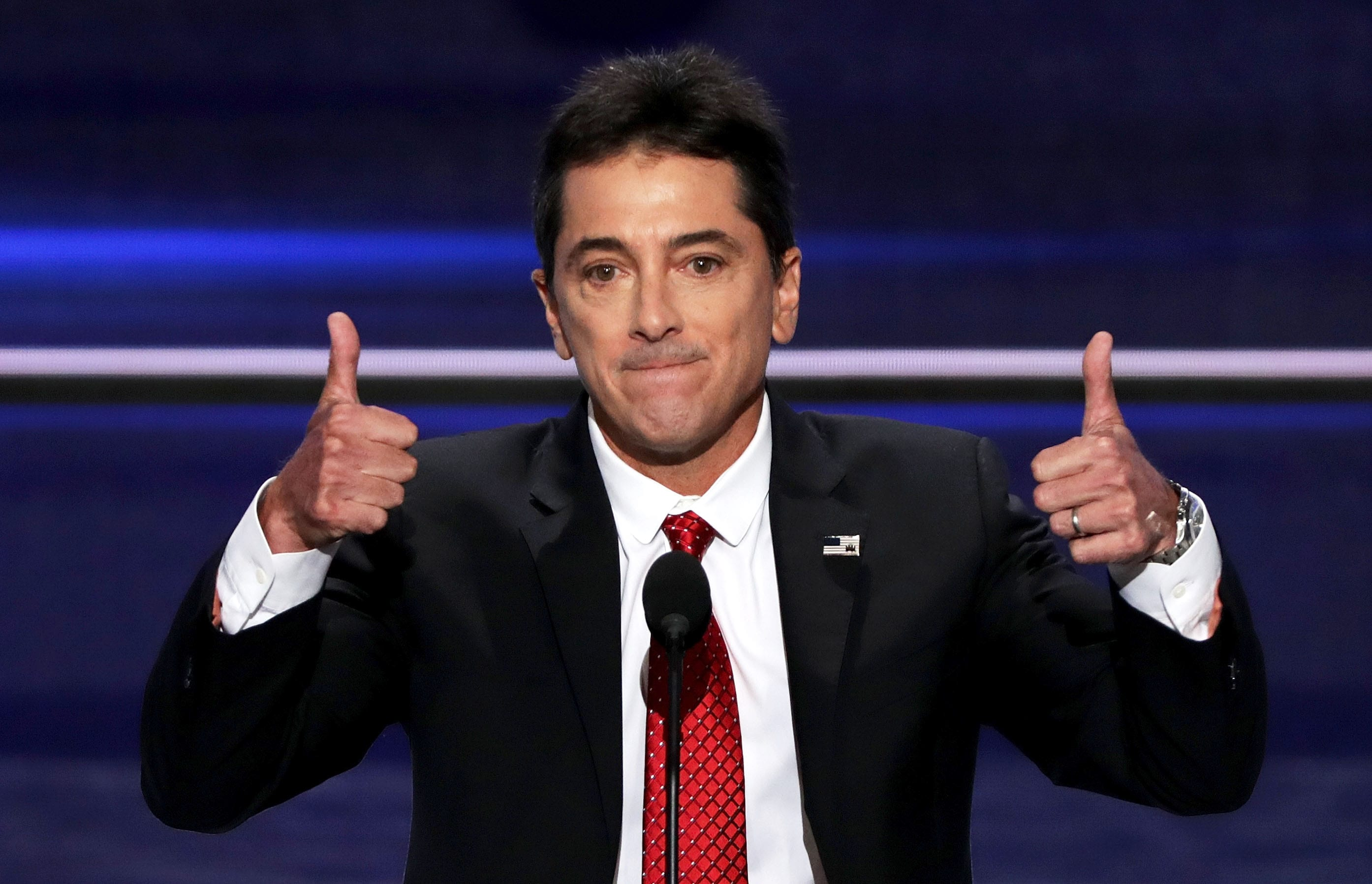 Scott Baio HD pictures