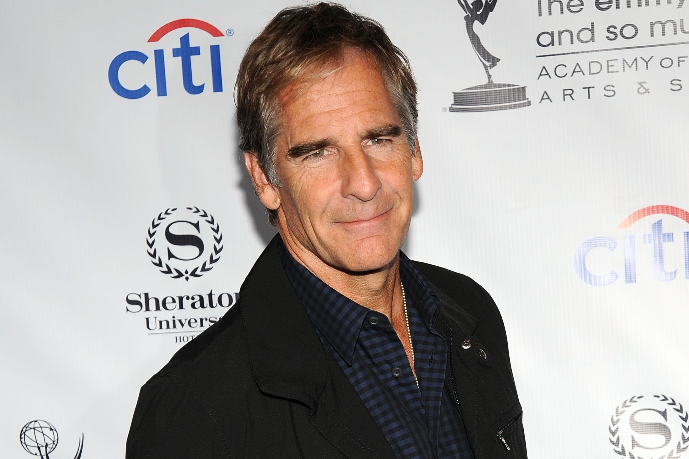 Scott Bakula HD pictures