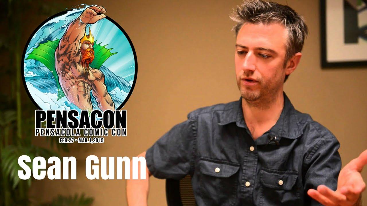 Sean Gunn HD pictures