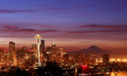 Seattle HD pictures