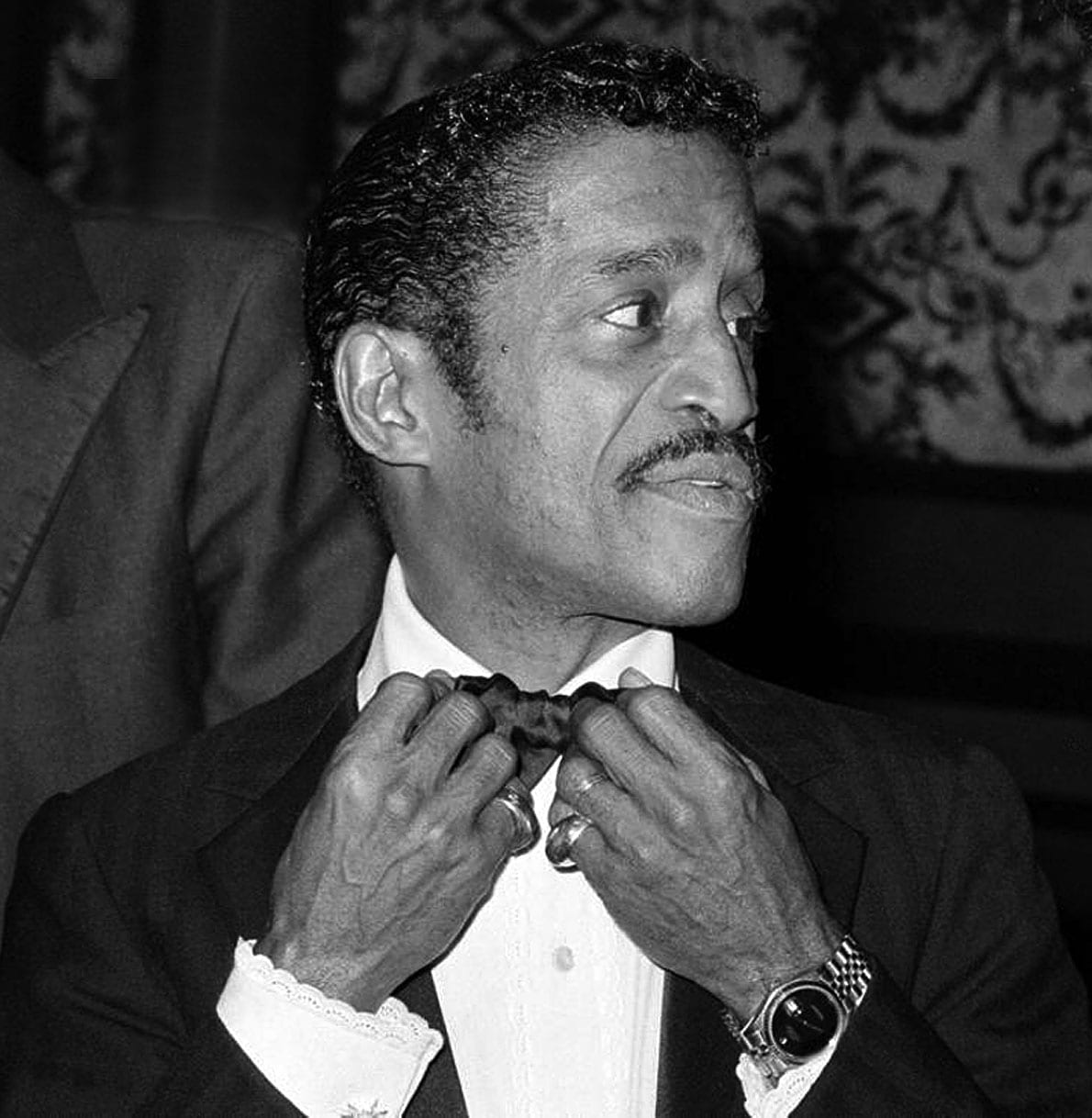 Sammy Davis HD pictures
