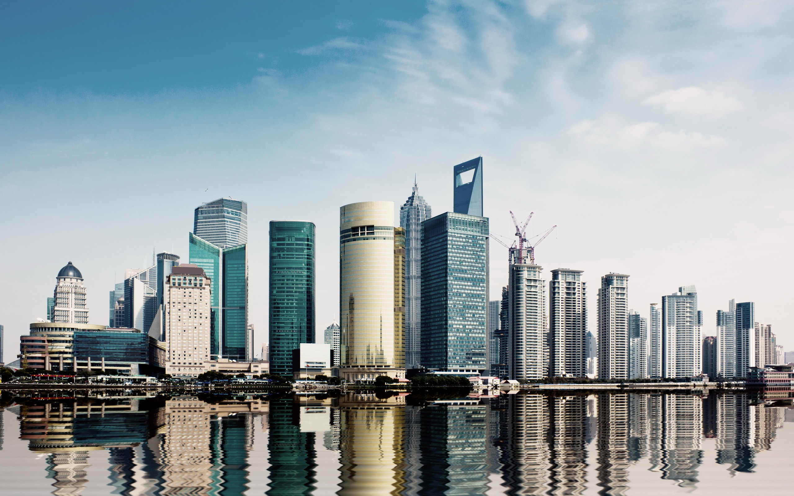 Shanghai full hd wallpapers