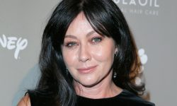 Shannen Doherty HD pictures