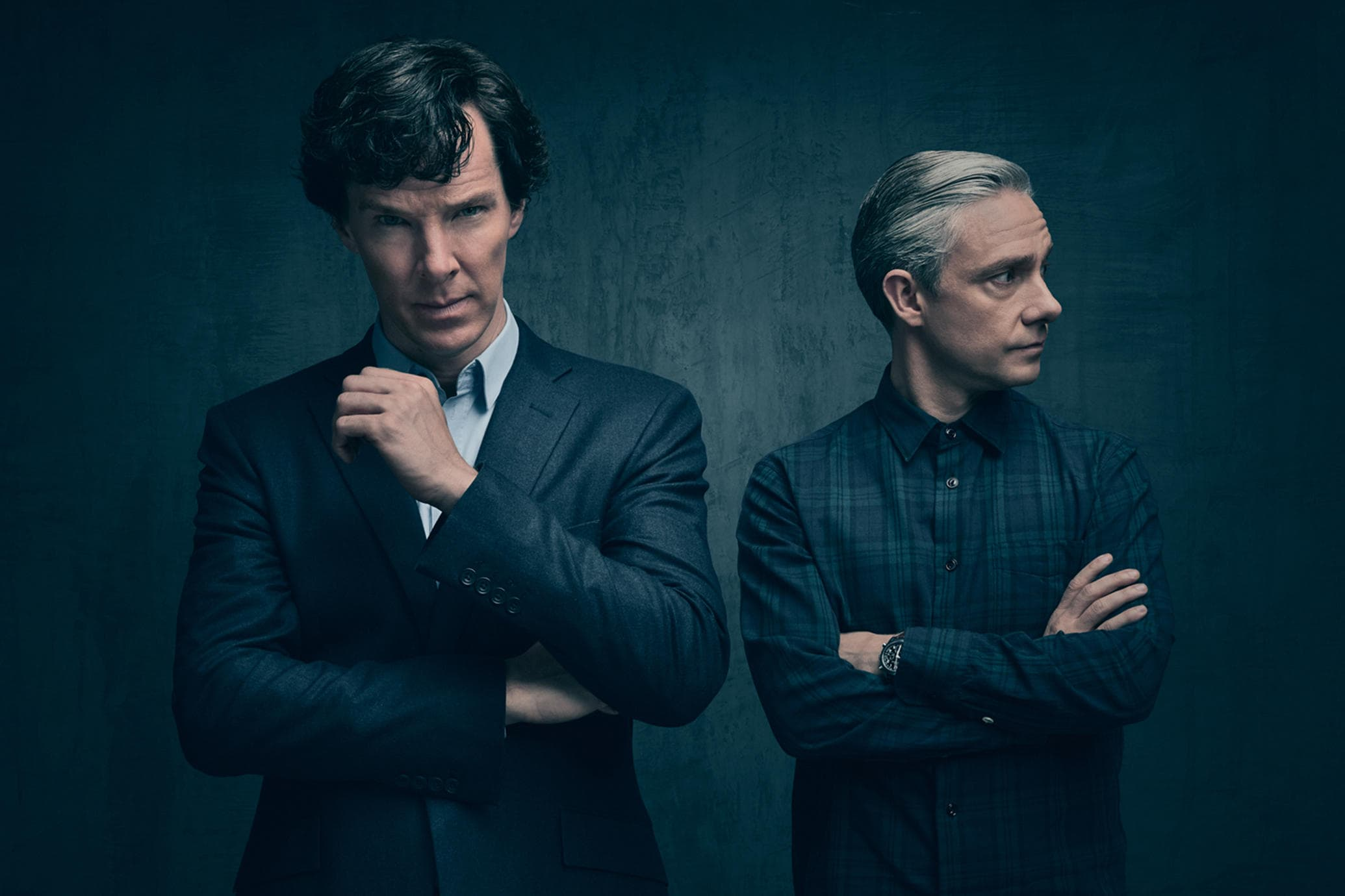 Sherlock HD pictures