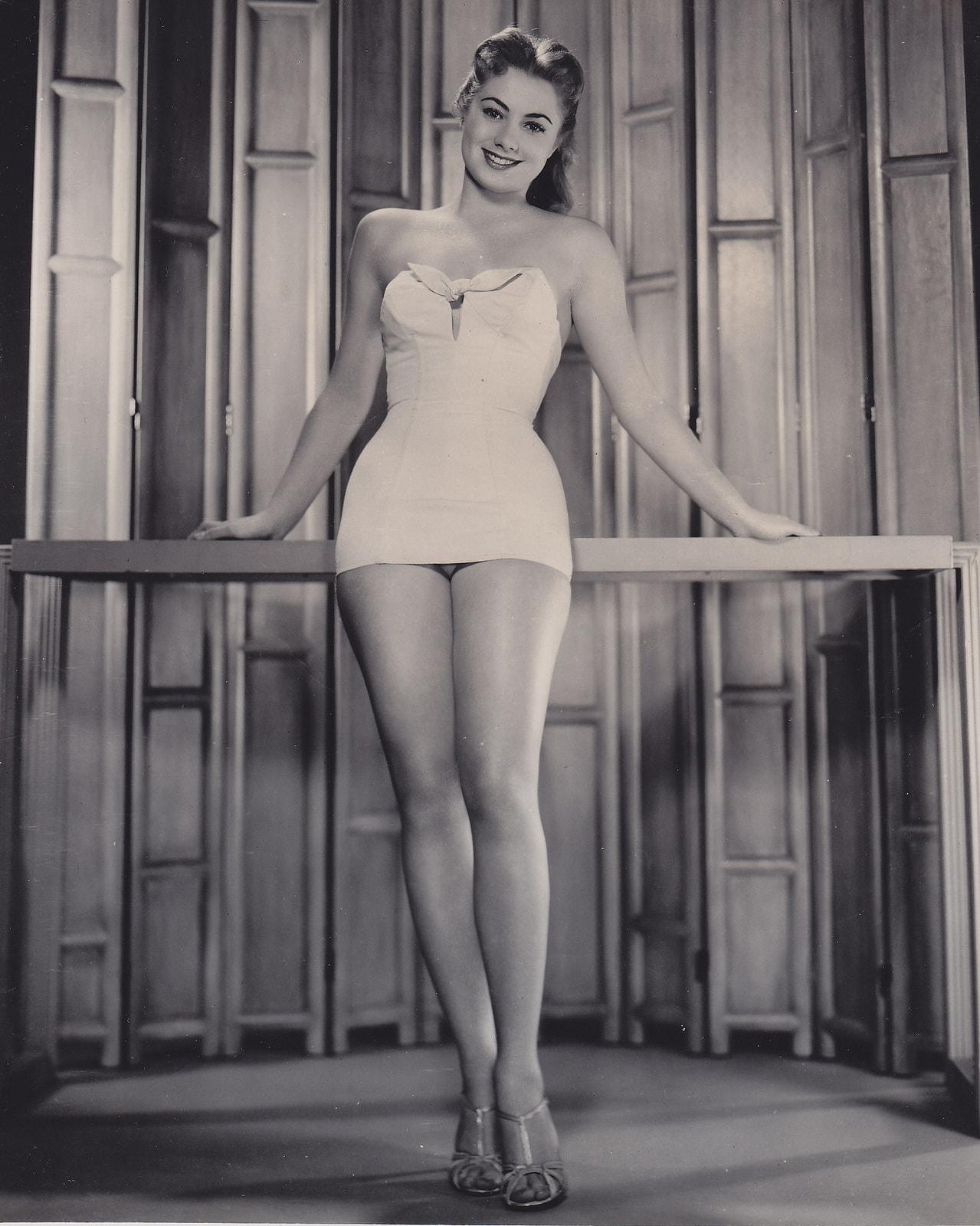 Shirley Jones HD pictures