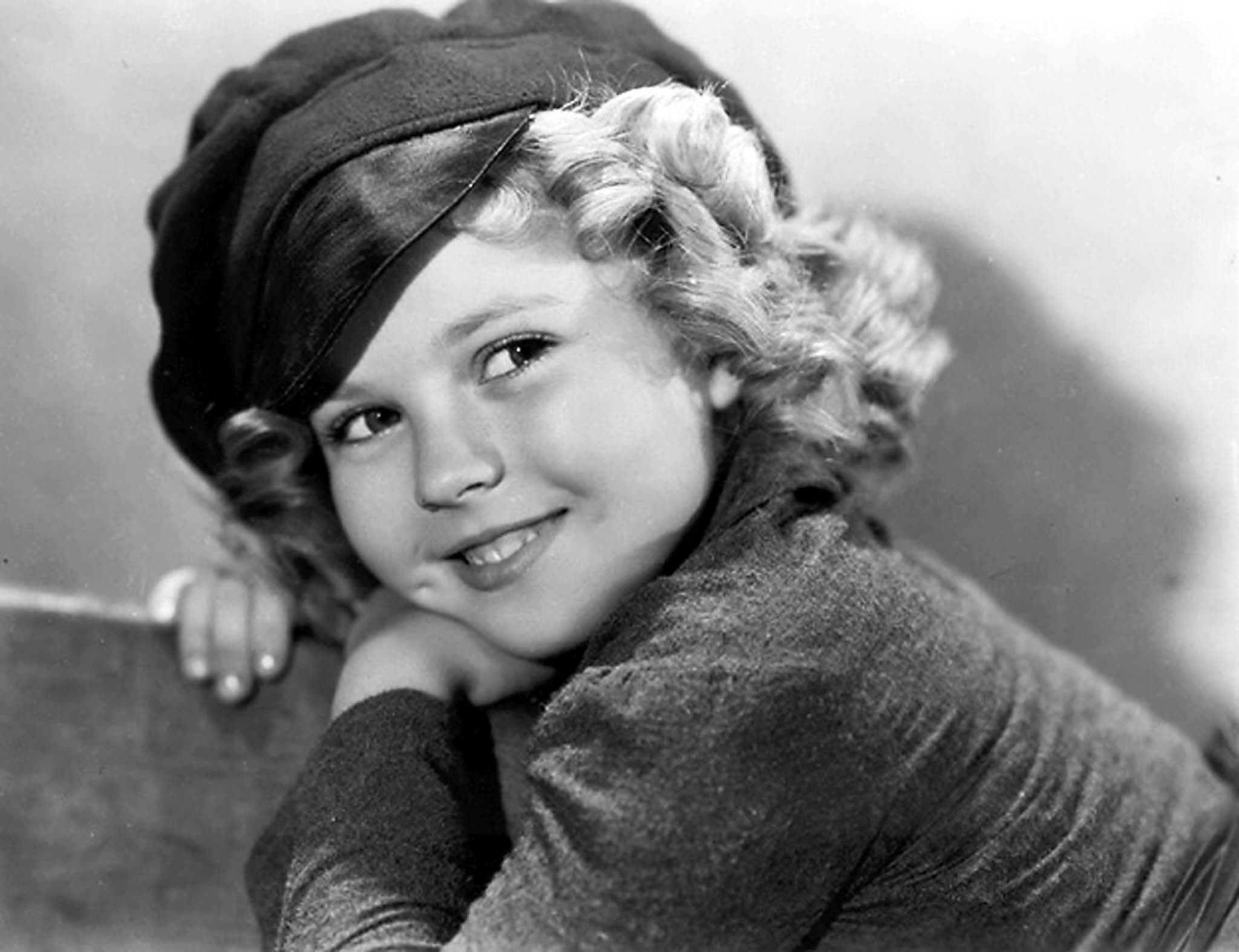 Shirley Temple HD pictures
