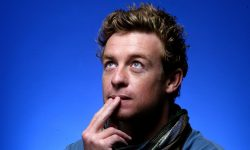 Simon Baker HD pictures