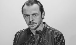 Simon Pegg HD pictures