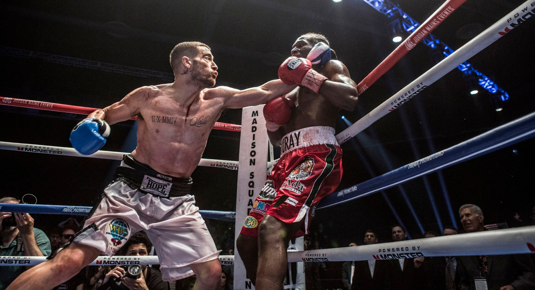 Southpaw HD pictures