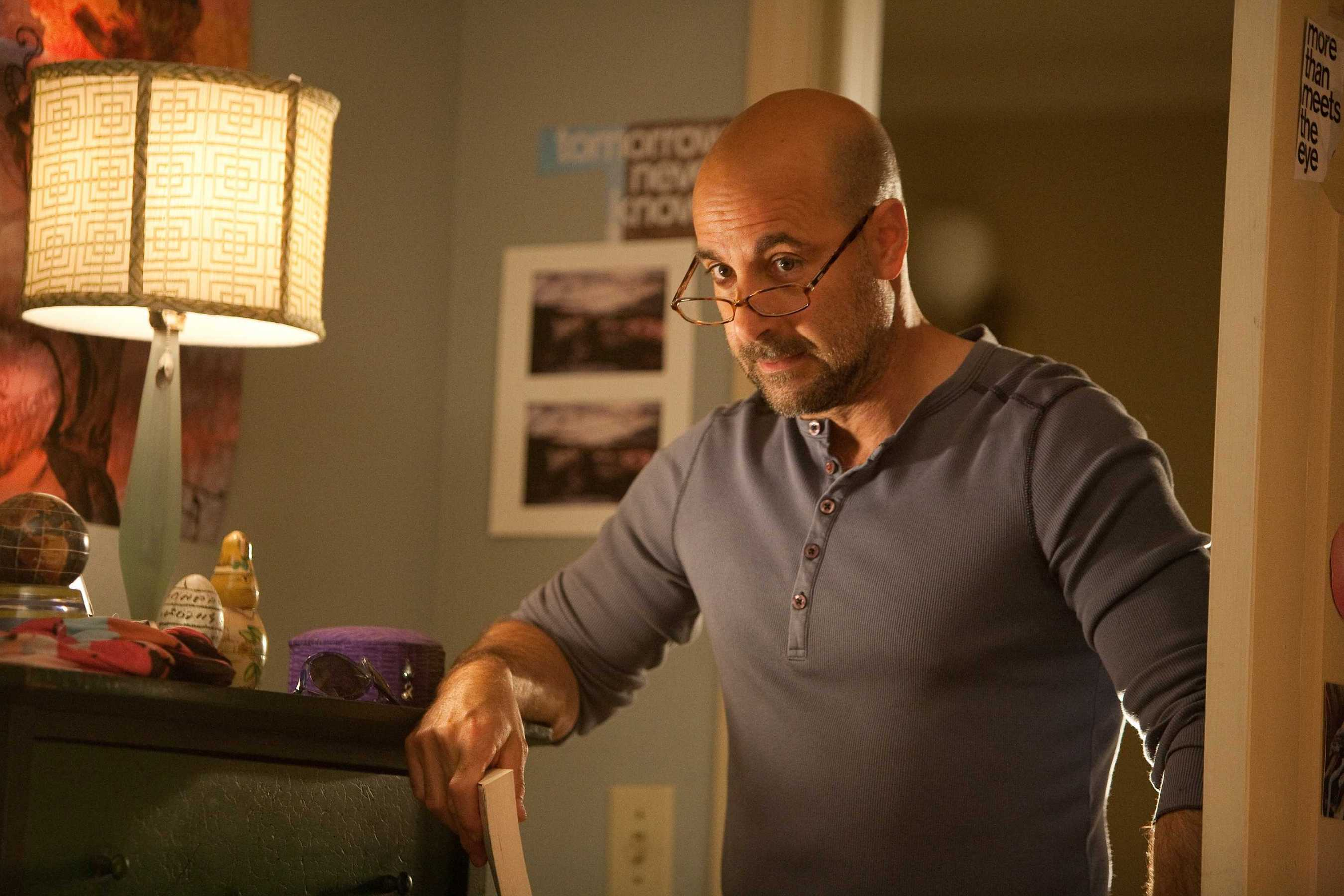 Stanley Tucci HD pictures