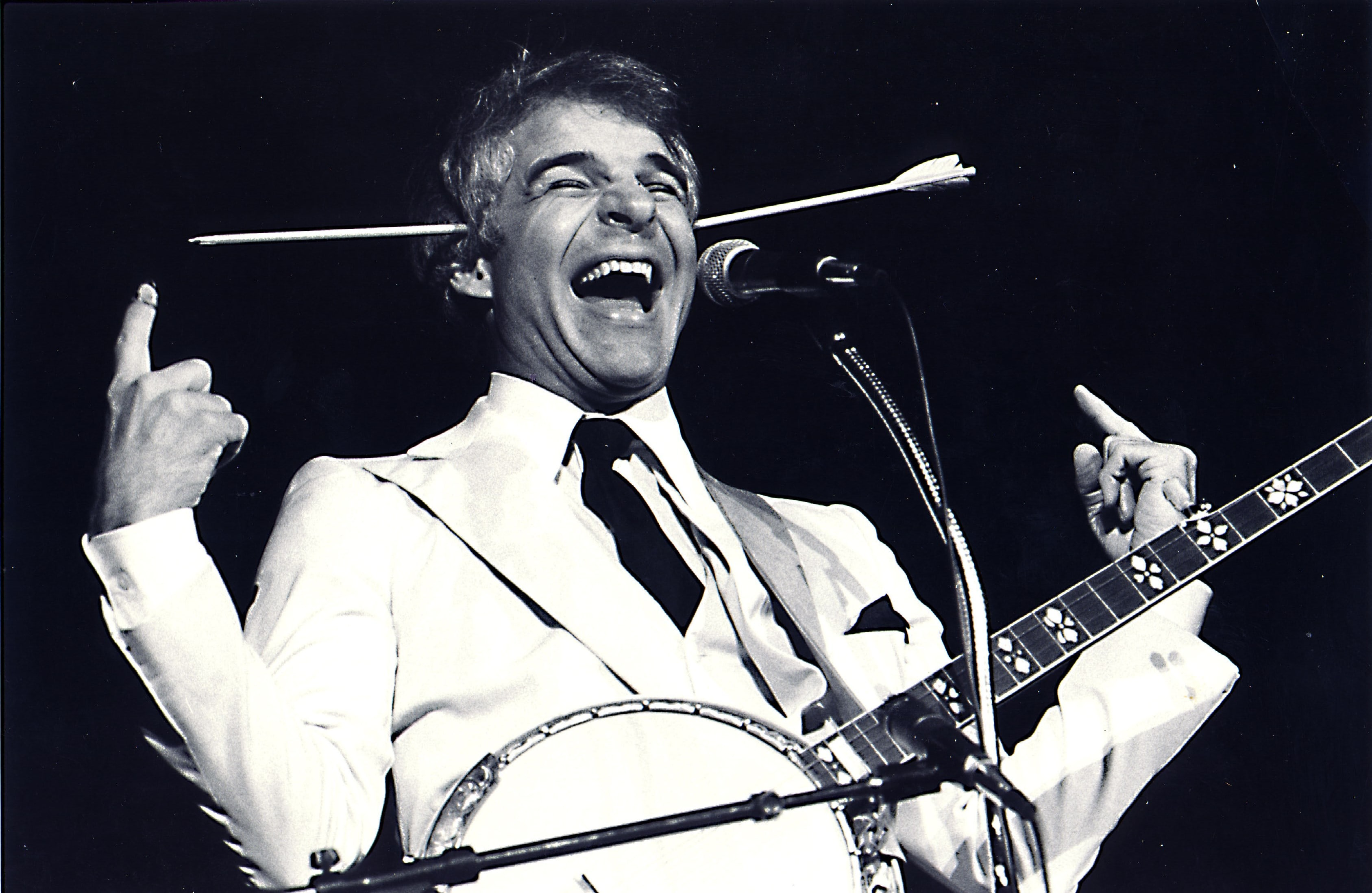 Steve Martin HD pictures