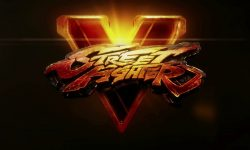 Street Fighter 5 HD pictures