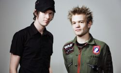 Sum 41 HD pictures