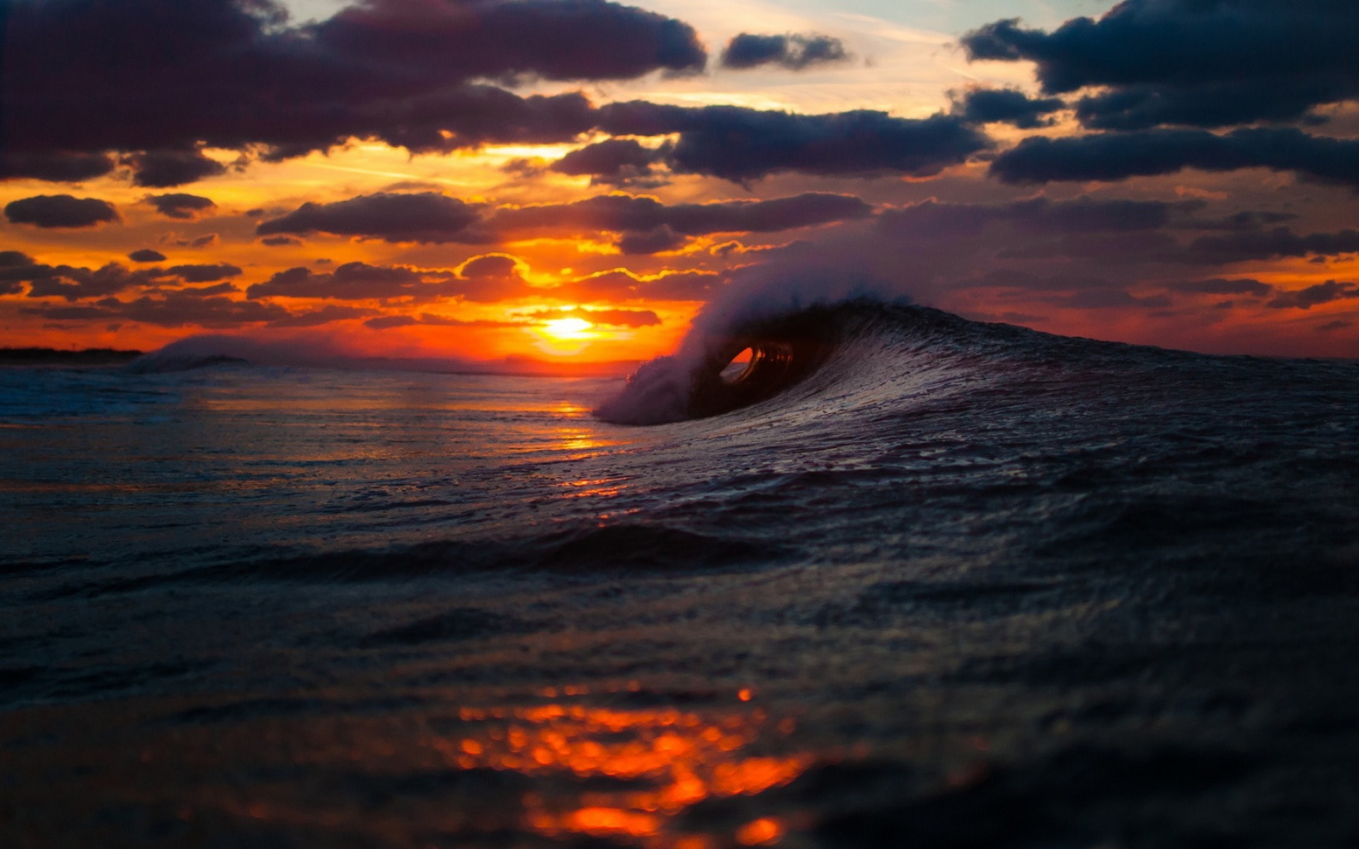 Sunset HD pictures