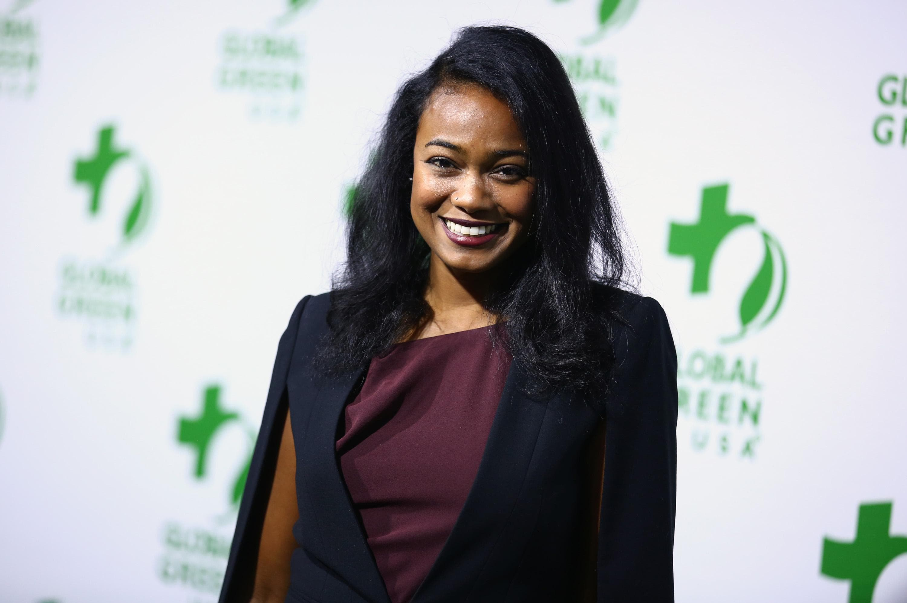 Tatyana Ali HD pictures