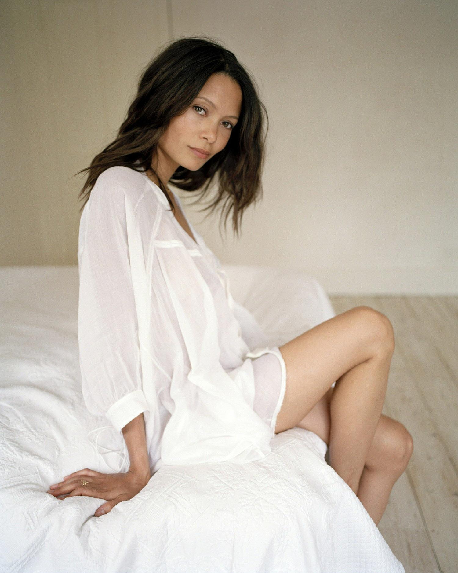 Thandie Newton HD pictures