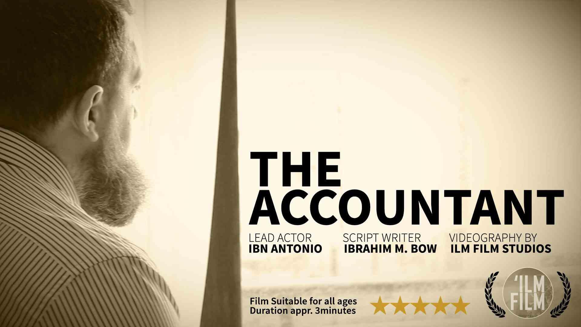The Accountant HD pictures