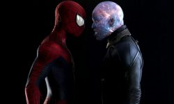 The Amazing Spider-Man 2 HD pictures