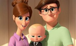 The Boss Baby HD pictures
