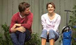 The Fault in Our Stars HD pictures
