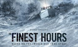 The Finest Hours Wallpaper