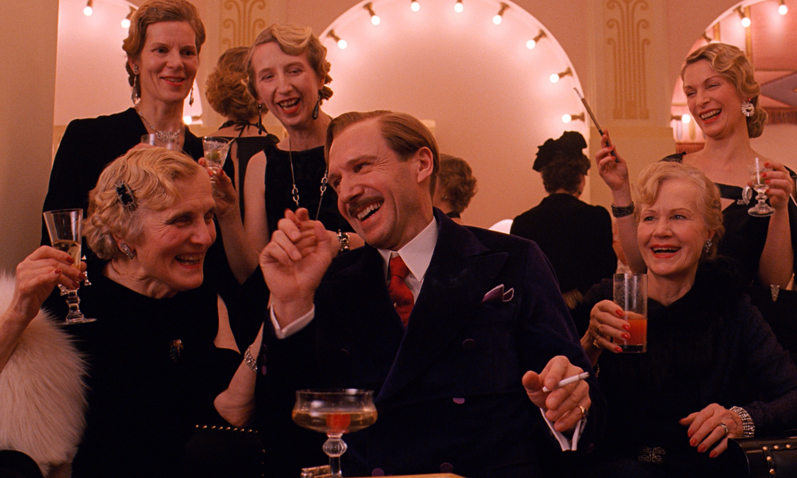 The Grand Budapest Hotel HD pictures