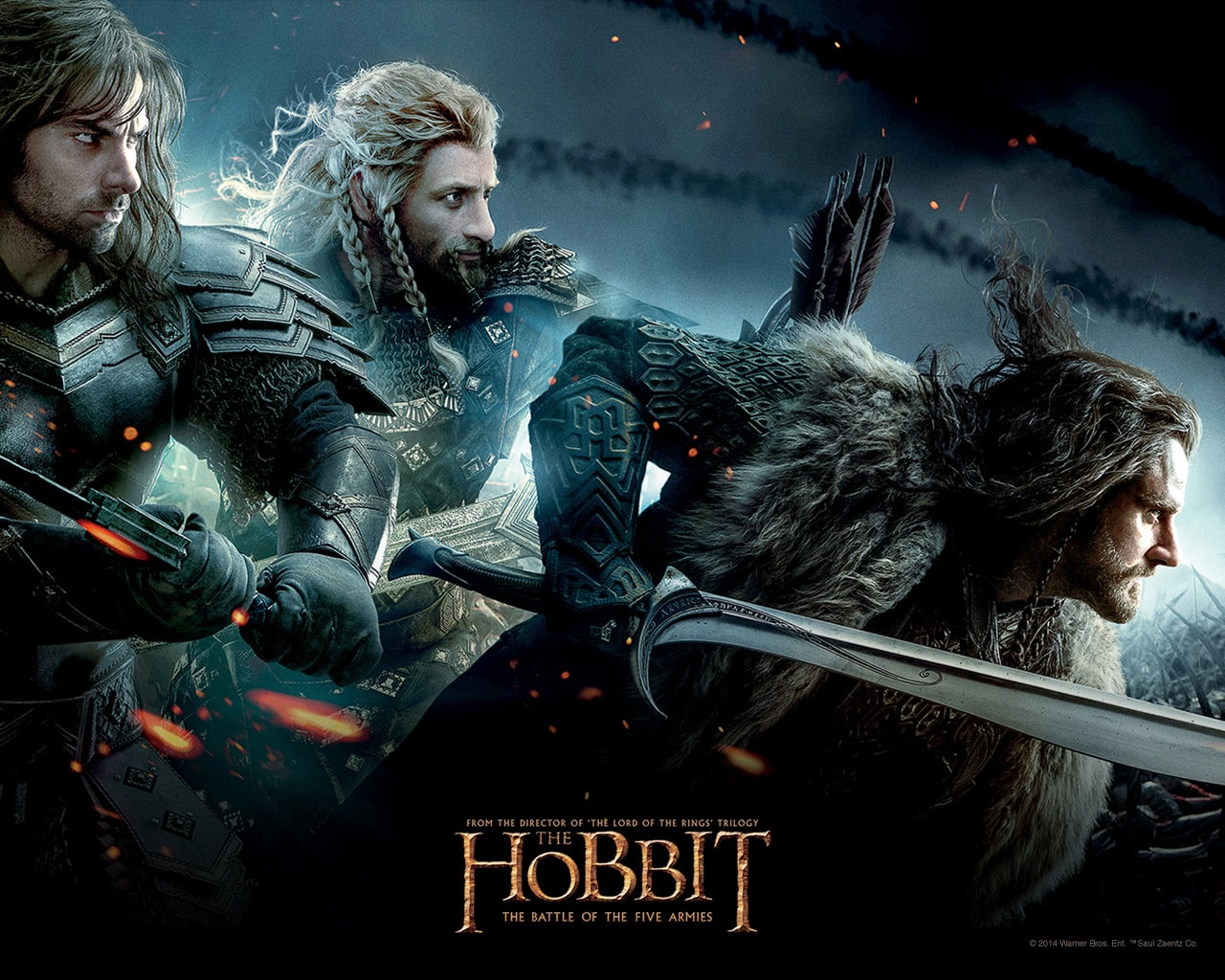 The Hobbit: The Battle Of The Five Armies HD pictures