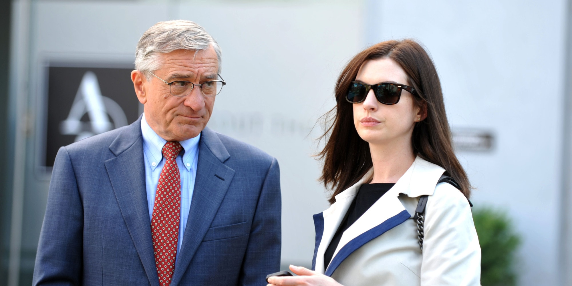 The Intern HD pictures
