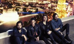 The Killers HD pictures