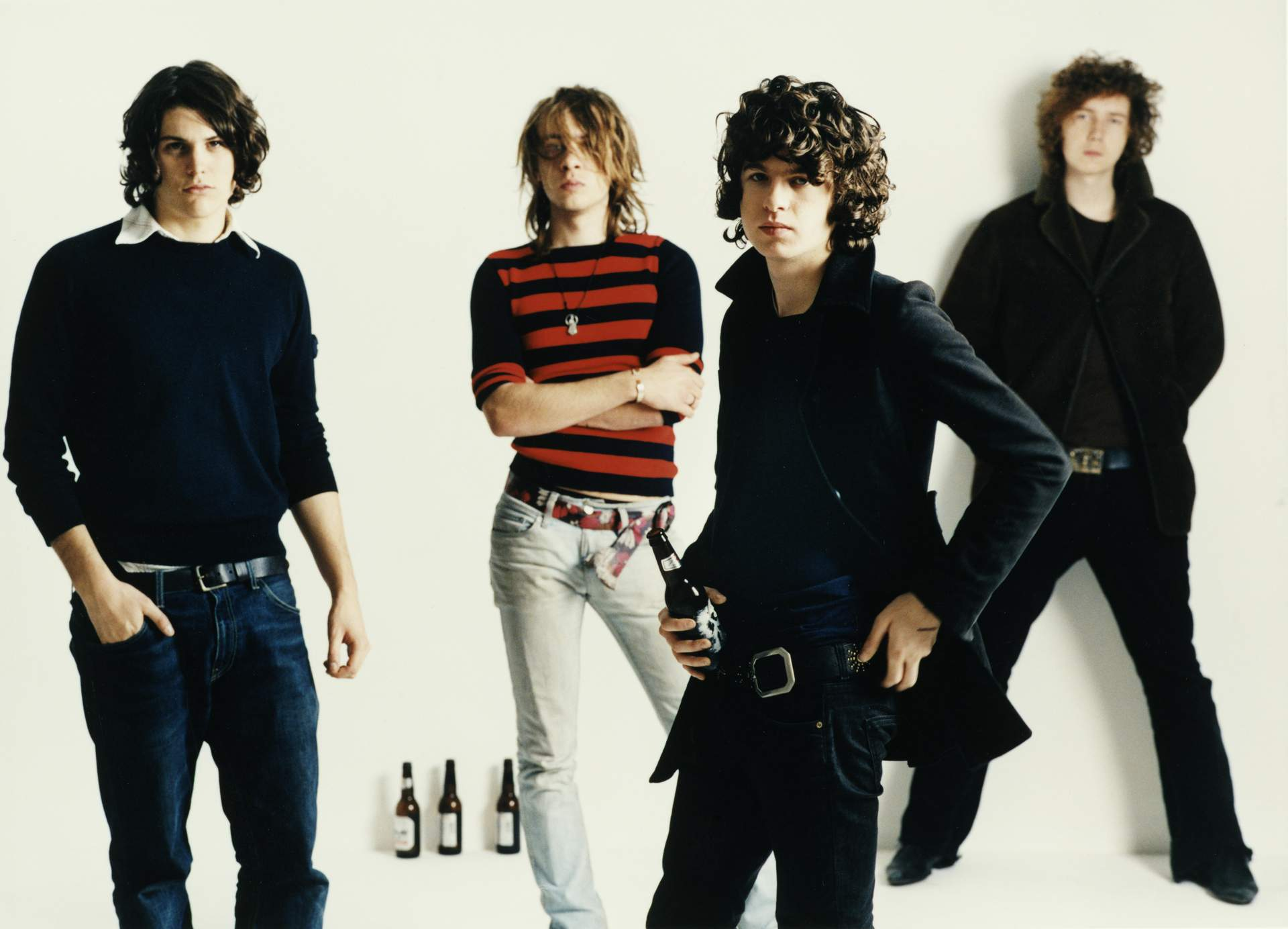 The Kooks HD pictures