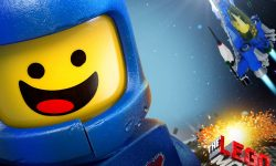 The Lego Movie HD pictures