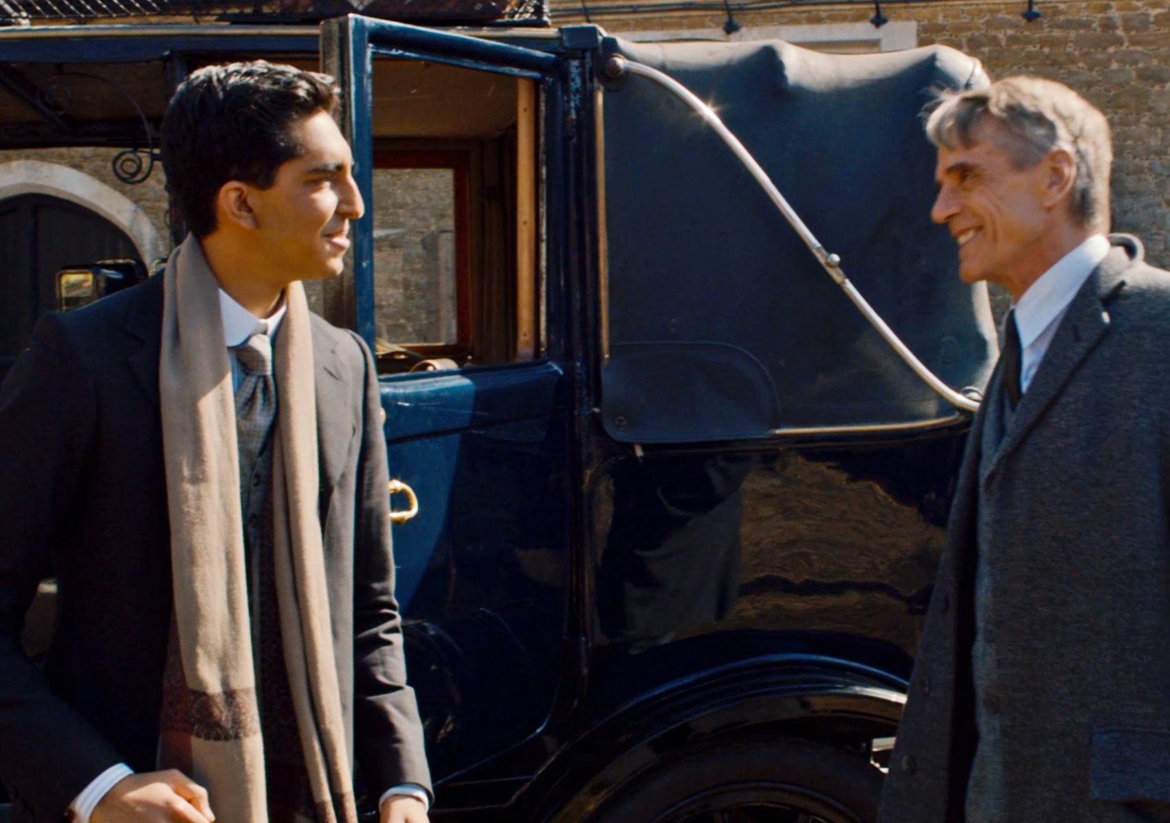 The Man Who Knew Infinity HD pictures