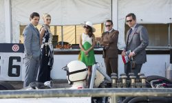 The Man from U.N.C.L.E. HD pictures