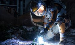 The Martian HD pictures