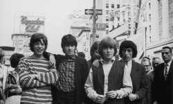 The Rolling Stones HD pictures
