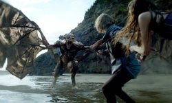 The Shannara Chronicles HD pictures