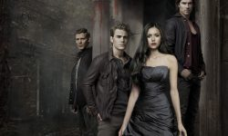 The Vampire Diaries HD pictures