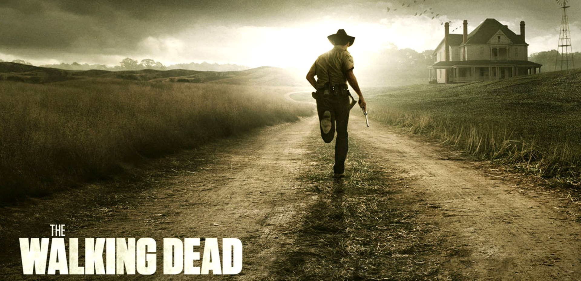 The Walking Dead HD pictures