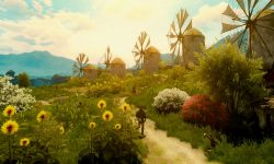 The Witcher 3 Wild Hunt - Blood and Wine HD pictures