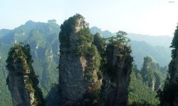 Tianzi Mountain HD pictures