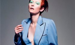 Tilda Swinton Wallpaper