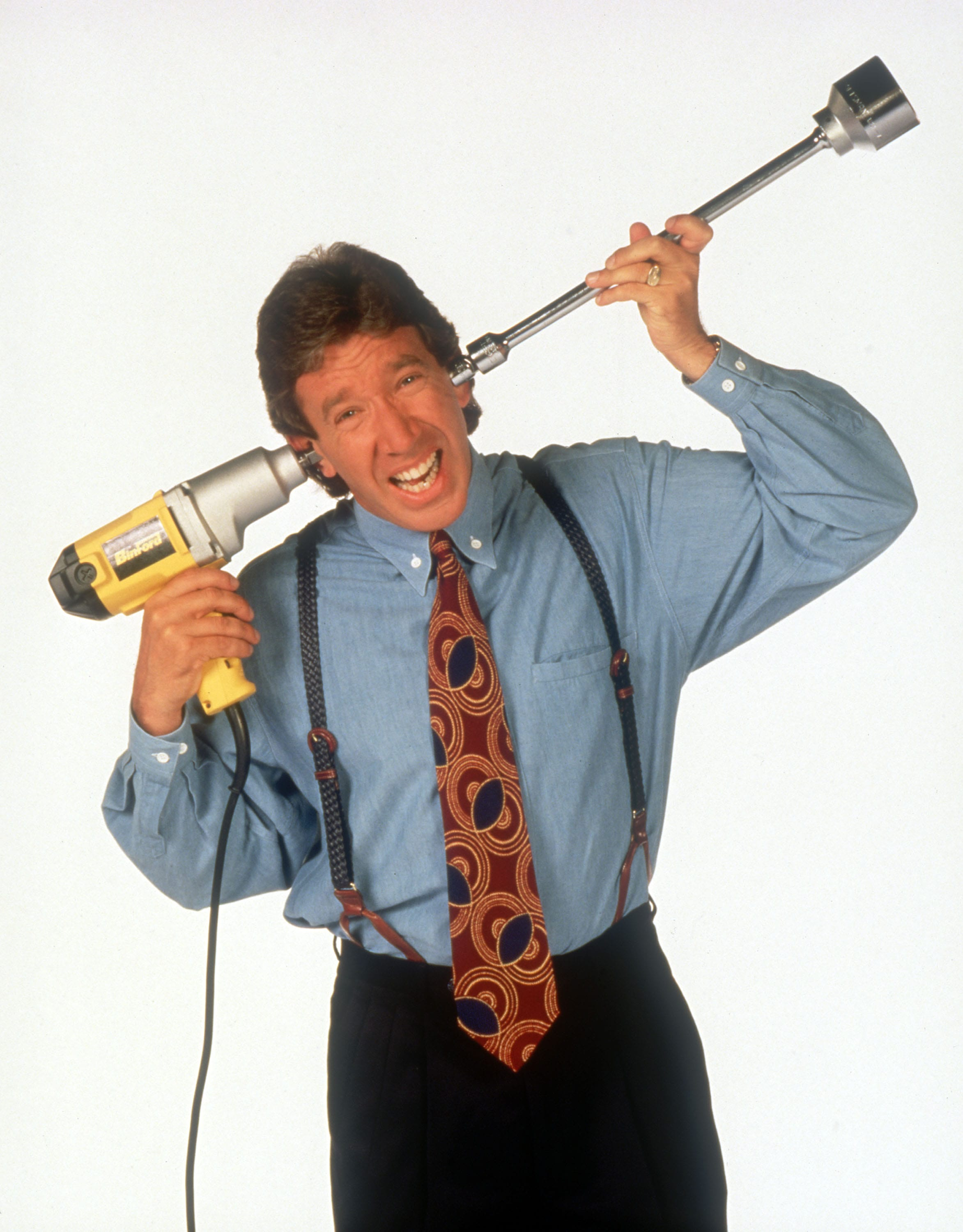 Tim Allen HD pictures