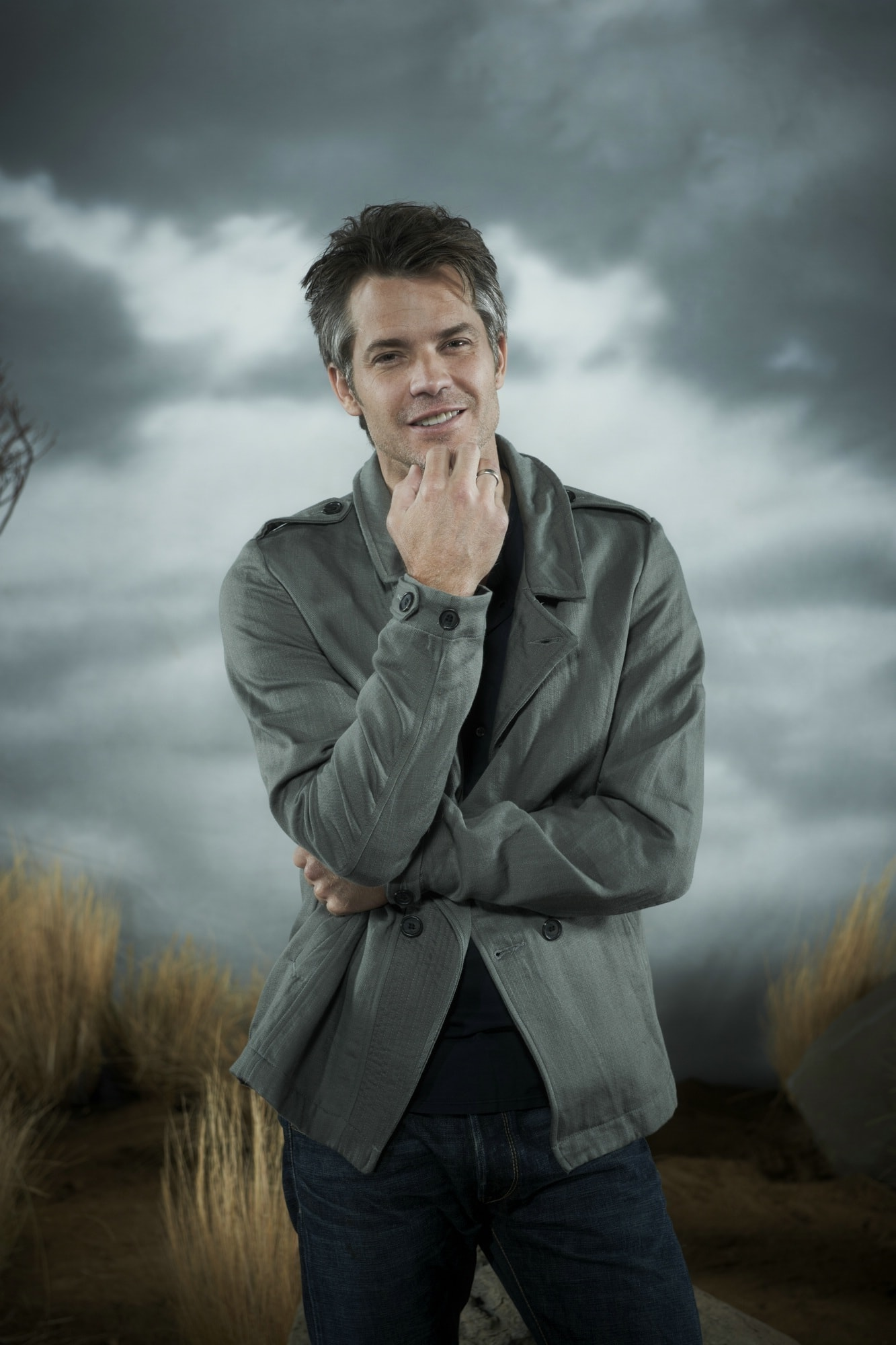 Timothy Olyphant HD pictures