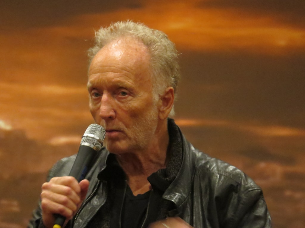 Tobin Bell HD pictures