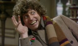 Tom Baker HD pictures