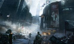 Tom Clancy's The Division HD pictures