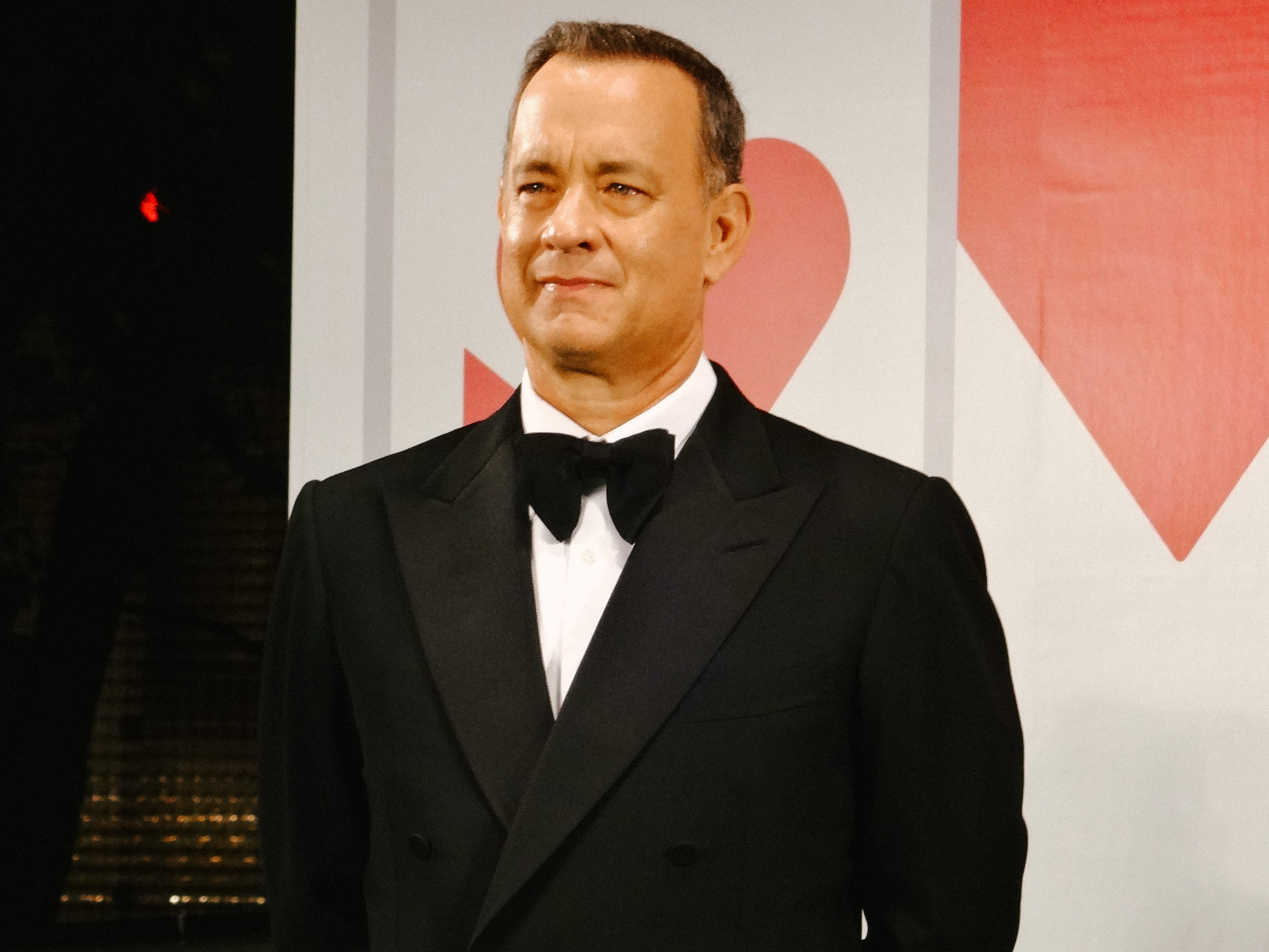Tom Hanks HD pictures