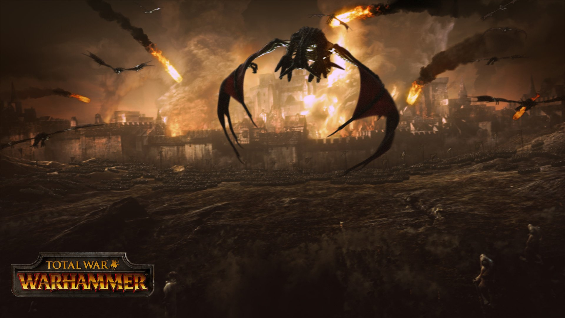 Total War: Warhammer HD pictures