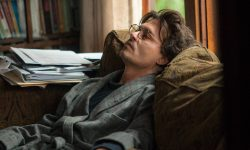 Transcendence HD pictures